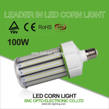 Shezhen big factory, 100w LED corn retrofit light, perfectly fit for high bay/street light