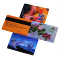 2015 Popular High Quality Printable Plastic Cards