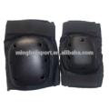 6 pcs roller skate coude knee pad motocross racing genou coude protecteur de poignet