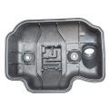 kundenspezifisches Druckgussschwungrad Präzisionsgehäuse aus Aluminiumdruckguss