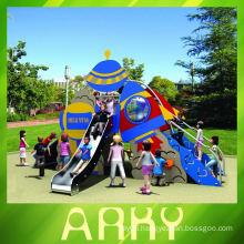new children's outdoor magic playground equipment