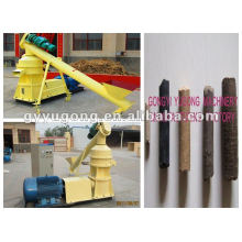 NEWLY TYPE!High efficiency agriculture crop waste making machine by Yugong