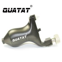 Hochwertige QUATAT Rotary Tattoo Maschine schwarz QRT15 Exzellente Qualität