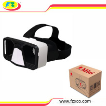 Telefon 3D okulary okulary True Magic Vr