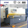 Metal Sheet Shearing Machine Nc Cutting Machine (QC12K-4X3200)