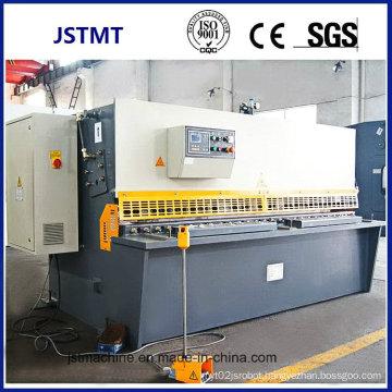 Metal Sheet Cutting Hydraulic CNC Shearing Machine (QC12K-4X3200 DAC310)
