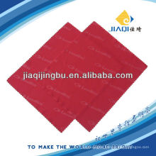 personalized microfiber cleaning cloths with silicone dots