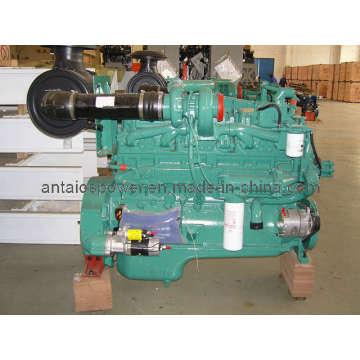 Motor diesel Cummins de 4 tiempos (6CTAA8.3-G2)