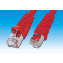 Cat6 blindado cable BC