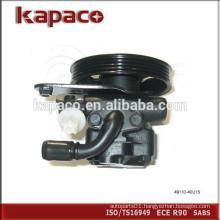 Power Steering Pump for Nissan CEFIRO A31 RB24 CEFIRO A32 49110-40U15