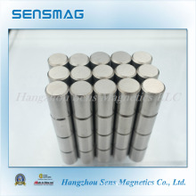 Perfect Permanent AlNiCo8 Magnet with RoHS for Instrument Magnet