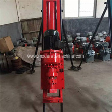 Oil Core Drilling Rig for Geological Engineering