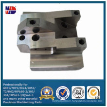 Auto Parts OEM Aluminium Mechanical CNC Parts Manufacture