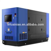 hochwertige Silent Generator 250V China Hersteller Generator