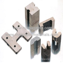 Ferrite Magnets Used in Rotor