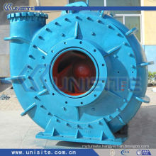 hopper suction sand dredge pump (USC-5-007)