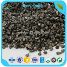 Compre Iron Sand For Steelmaking