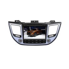 Lecteur DVD de voiture pour 2015 Hyundai Tucson (TS8564)
