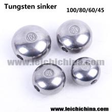 Gros Tungsten Big Head Sinker