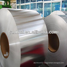 5754 alloy aluminum metal coil for building