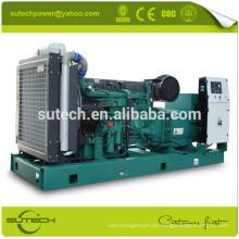 500KW / 625Kva Stromaggregat angetrieben durch VOLVO TAD1642GE Motor