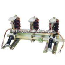 JIN series high voltage earthing switch