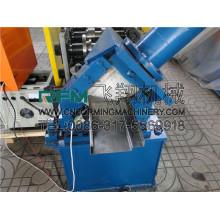 FX slat shutter door roll formando máquina do fabrico