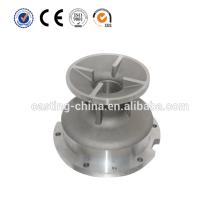 Cast et forge la pompe à tournant sphérique de fer / pièces adaptées aux besoins du client