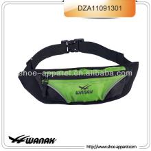 fashion designer sport waist bag pouch bag running belt
