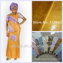 Cotton African Bazin Riche Guinea Rrocade Golden Soft Shadda Fabric Wholesale And Retail Damask FREE SHIPPING