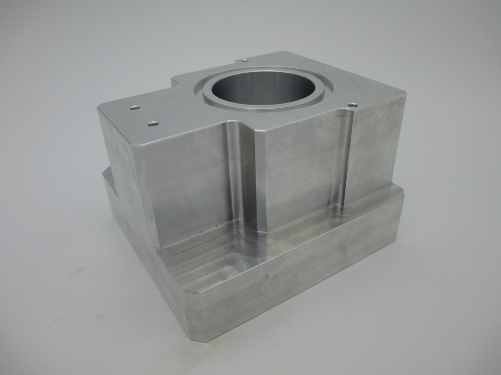 Precision Sheet Metal