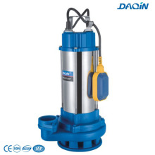 Electric Steel Stainless Sewage Submersible Pumps with CE