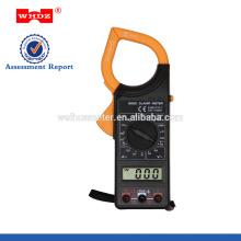 medidor digital da braçadeira 266C CE com teste de temperatura com CE & GS