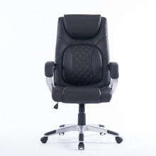 Nova Modern Style Comfortable Executive chair Manager office chair pu leather chair