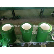 API Ceramic Zirconia Liner For Drilling Mud Pump