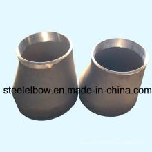 Standard DIN2616 Carbon Steel Ecc Bw Reducer