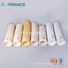 Bag Filter Bag PPS filter bags