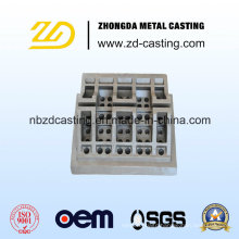 OEM Grate Bar with Stainless Steel by Stamping