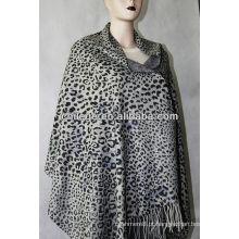 moda, capa de lã de ladie,