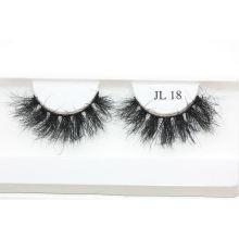 Z70AF21 Hitomi Siberian Mink 3d Eyelashes mink eyelash wholesale price Fluffy real 21mm mink eyelashes