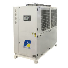 15HP 20HP 25HP Chiller 30HP 40HP 50HP Chiller Air Cooled Chiller Industrial Water Chiller