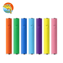 Bananatimes cbd vaporizer USB rechargeable batteries 510 thread vaporizer battery with 350mah