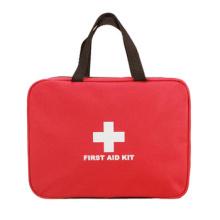 Kit médico de primeiros socorros de marca própria