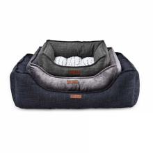 Soft Washable Hot Sell Durable Customized Bed Dog