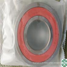 Rodamiento profundo del surco del sello rojo 40 * 90 * 23m m NTN Japón 6308llu