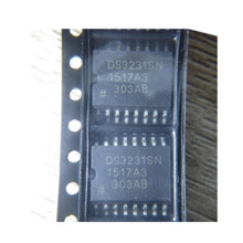 Real Time Clock Serial Integrated RTC/TCXO/Crystal 16SOIC  ROHS  DS3231SN