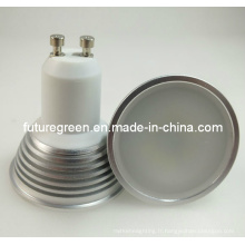 Gu10SMD LED Spotlight Haute qualité