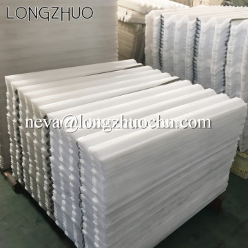 80mm Hexagonal Honeycomb Lamella Clarifier Tube Settler