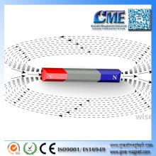 AlNiCo Magnet verwendet für Schulmagnet Programm