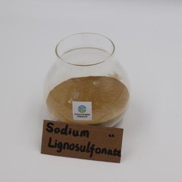 New High Quality Industry Sodium Lignosulphonate